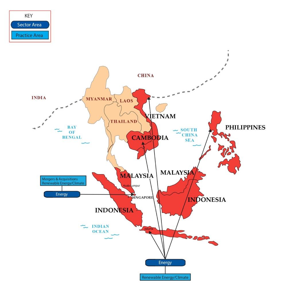 South-East Asia 8-2021
