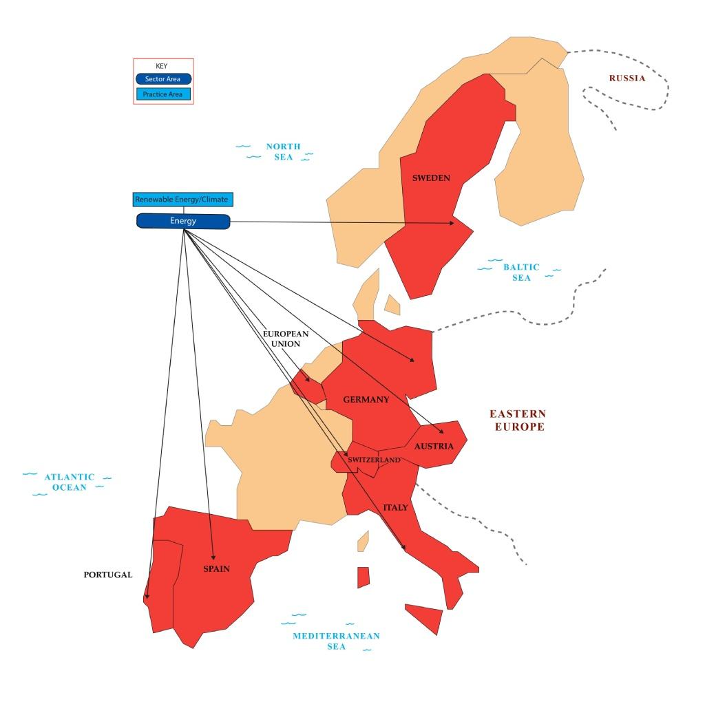 Western Europe 8-2021